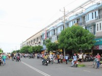 Bán đất Mỹ Phước 3 Bình Dương giá rẻ 165 triệu/150m2.