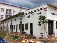 Bán đất xây nhà trọ