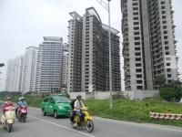 Giá bất động sản đã chạm đáy?