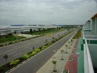 Bán đất mặt tiền đường Mỹ Phước Tân Vạn (DE1) Bình Dương.