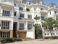 Nhà liền kề, biệt thự: Hạ tầng tốt vẫn bán được hàng