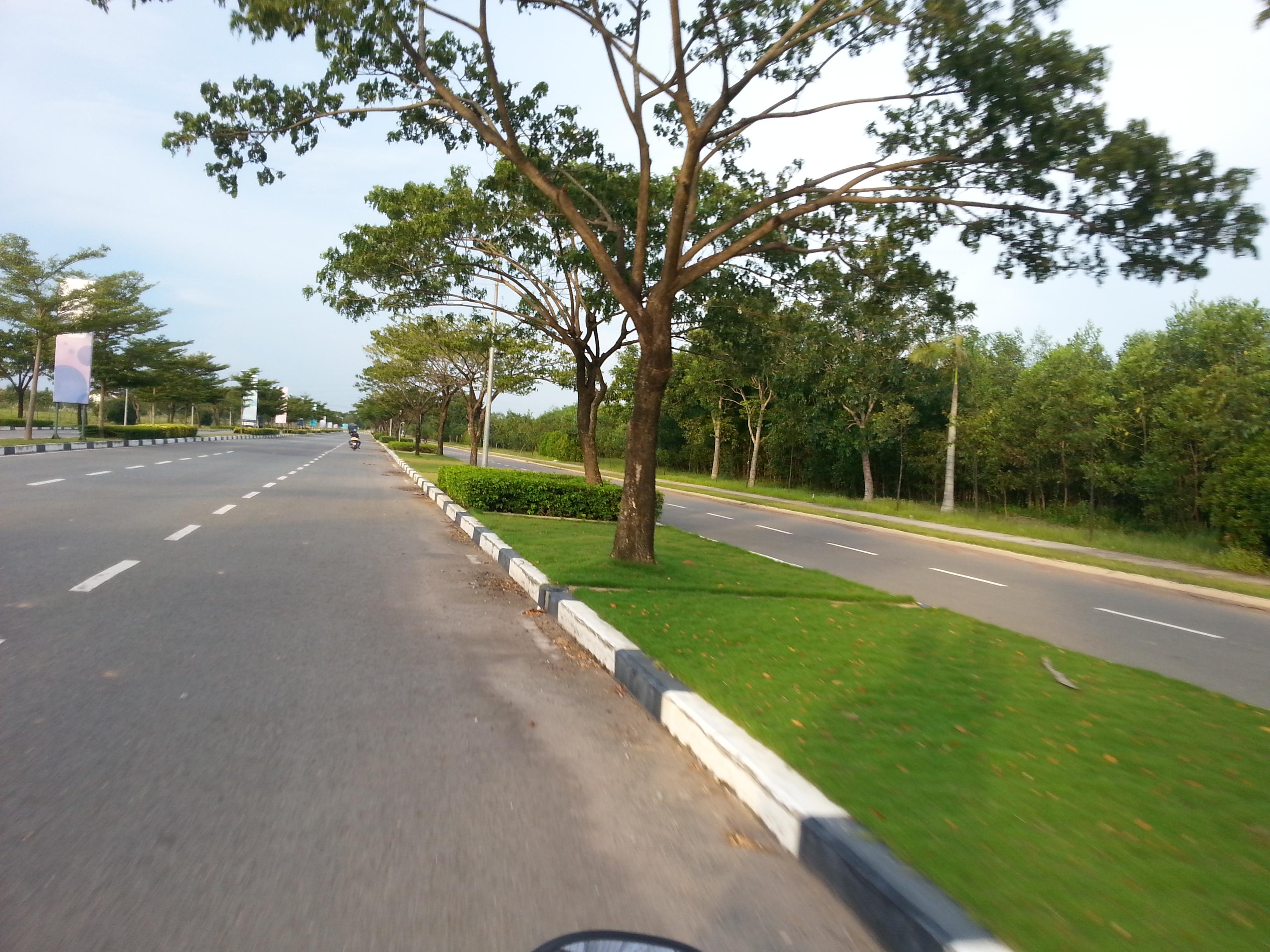 Bán lô J15 hướng Tây mặt tiền đường DJ5 Mỹ Phước 3