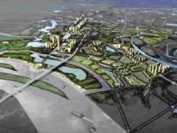 20.000 tỷ đồng phát triển đô thị hai bên đường Nhật Tân - Nội Bài