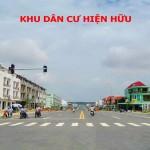 Bán lô K2B Mỹ Phước 3 mặt tiền đường Mỹ Phước Tân Vạn.