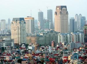 Thị trường bất động sản tiếp tục phục hồi tích cực