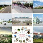 Bán lô H24 Mỹ Phước 3 view kênh sinh thái