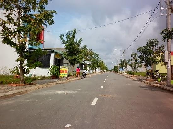Bán Lô J37 gần chợ tự phát Mỹ Phước 3