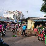 Bán lô i26 đối diện chợ Mỹ Phước 3