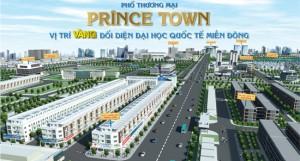 pho thuong mai prince town
