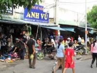 đường DJ5 Mỹ Phước 3 Bình Dương