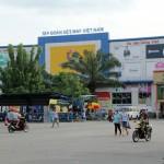 Bán đất khu J Mỹ Phước 3 Bình Dương, Giá rẻ