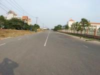Bán đất đường DL14 Mỹ Phước 3 DT 300m2 sổ riêng.