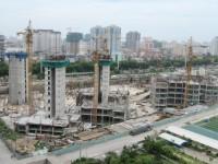 Thị trường bất động sản đã bắt đầu xuất hiện bóng dáng nhà đầu cơ