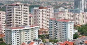 """Thâu tóm dự án bất động sản: Đón sóng """"ngoại binh"""""""