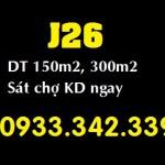 Bán lô J26 Mỹ Phước 3 Giá rẻ.