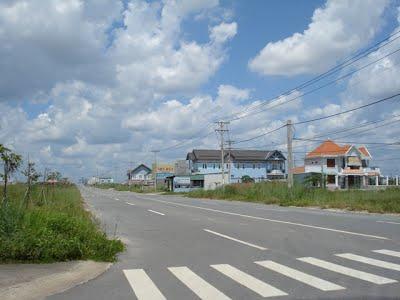 Cần mua đất tại thành phố mới Bình Dương