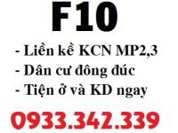 Bán lô F10 Mỹ Phước 3 giá rẻ