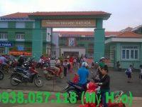 Bán Lô K46 Mỹ Phước 3 sát quốc lộ 13